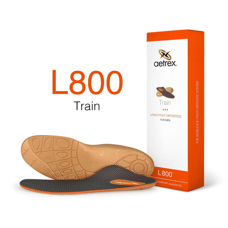 Мъжки спортни стелки Lynco Train