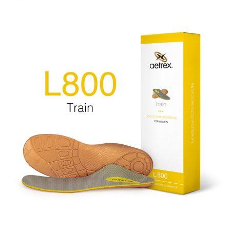 Дамски спортни стелки Lynco Train