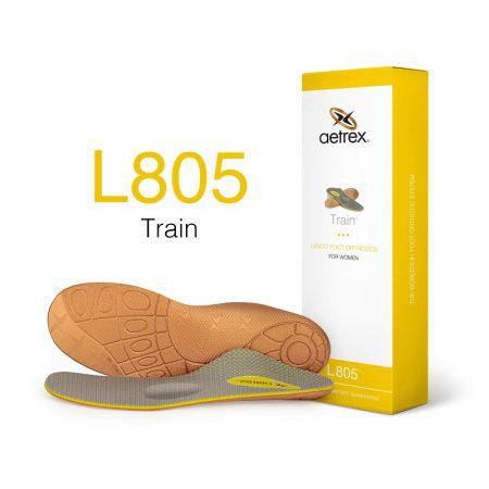 Lynco дамски спортни стелки Train