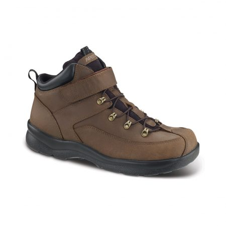 Apex Ariya Hiking Boots Brown