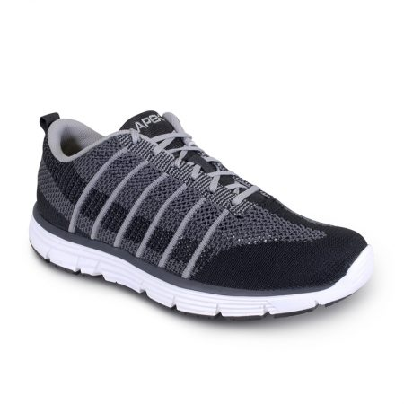 Apex Bolt Athletic knit Black A7000M