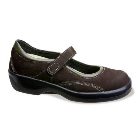 B6101W дамски ортопедични обувки