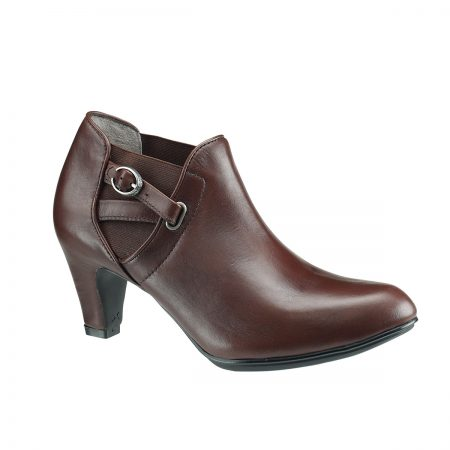 LIV BOOTIE BROWN