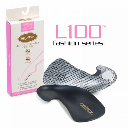Lynco дамски модни стелки L100W