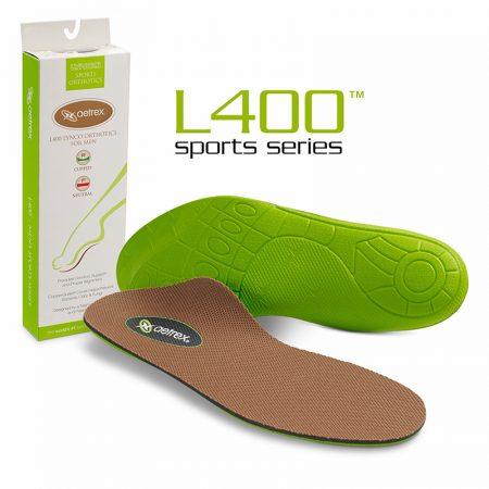 Lynco спортни мъжки стелки L400M