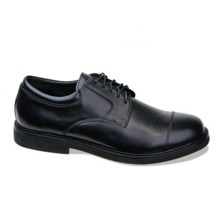 Lexington Cap Toe Oxford Black