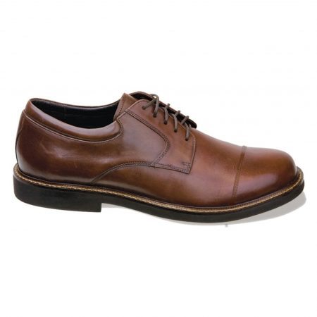 Lexington Cap Toe Oxford Brown