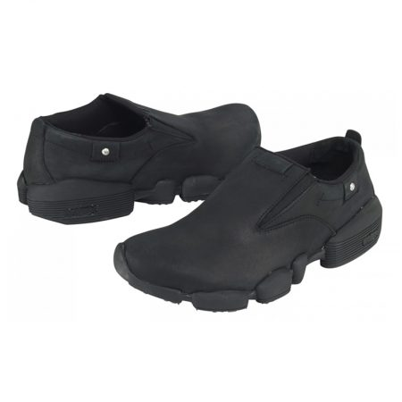 Aetrex Modpod Slip-on Black