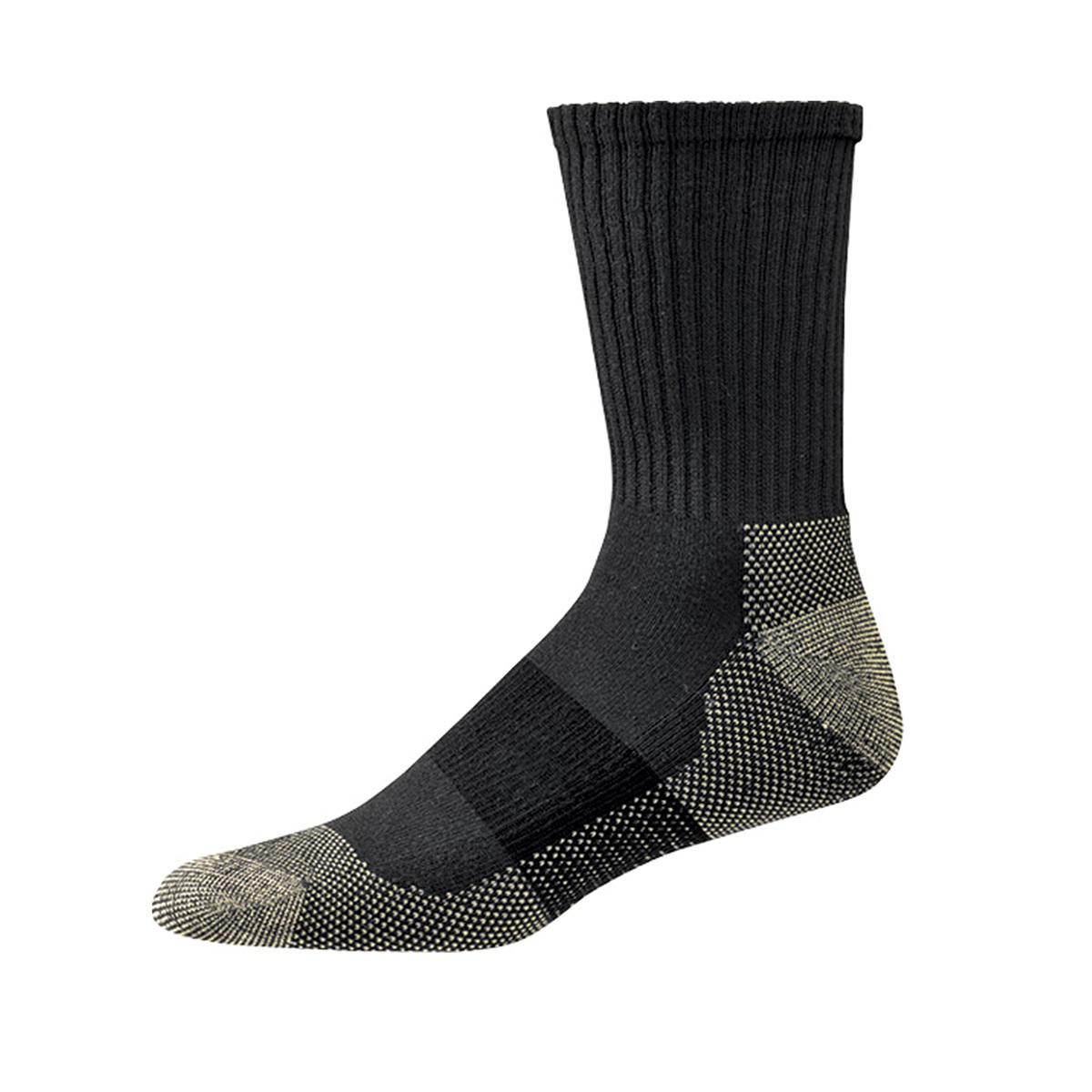 Спортни чорапи с медни йони