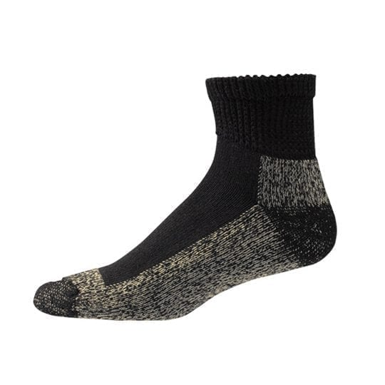 Терапевтични чорапи с медни йони S2001