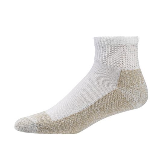 Терапевтични чорапи с медни йони S2201