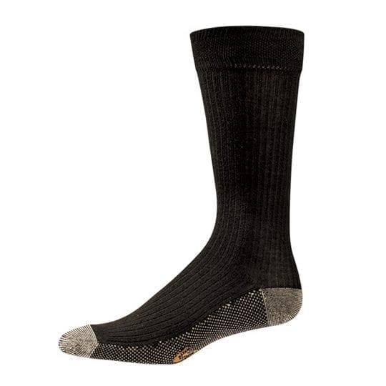 Мъжки чорапи с медни йони S3100M