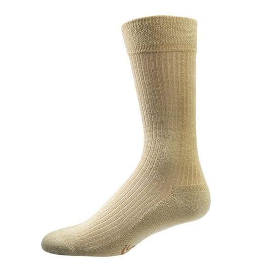 Мъжки чорапи с медни йони S3400M