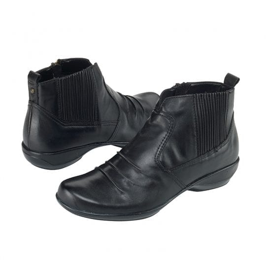 KAILEY ANKLE BOOT BLACK