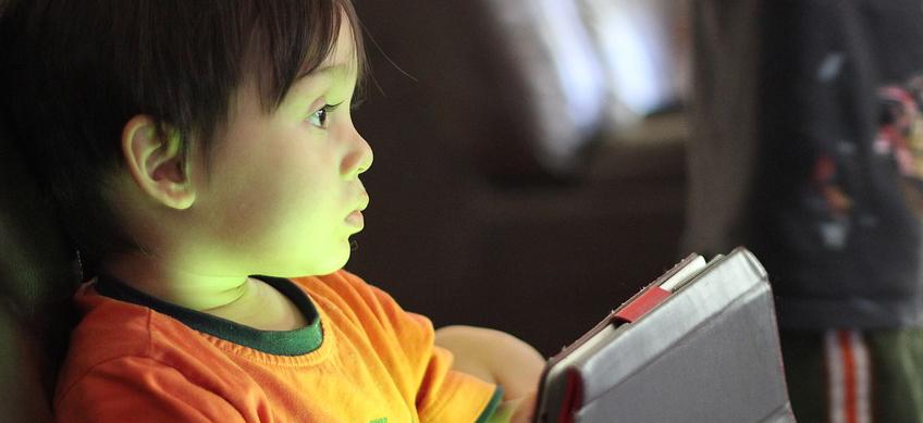Как да отгледаме емпатично дете