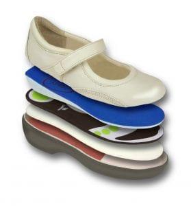 ortopedichnata obuvka