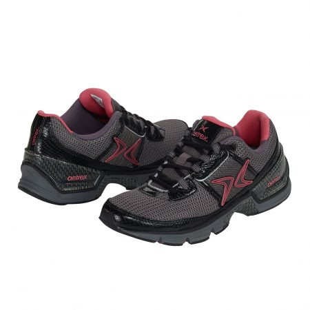 WOMEN'S XSPRESS FITNESS RUNNER BLACK