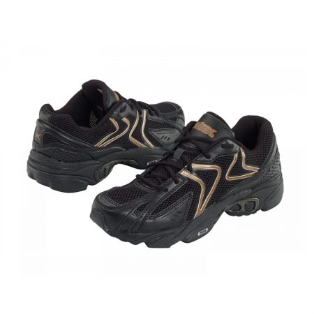 Aetrex Runner Black