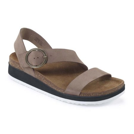 ADRIANNA ADJUSTABLE SANDAL cl302W
