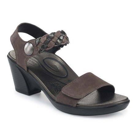 SYLVIA ADJUSTABLE HEEL STONE