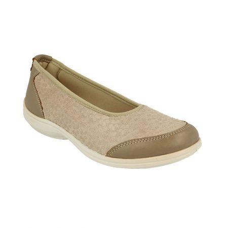 Дамски обувки MARGO Beige