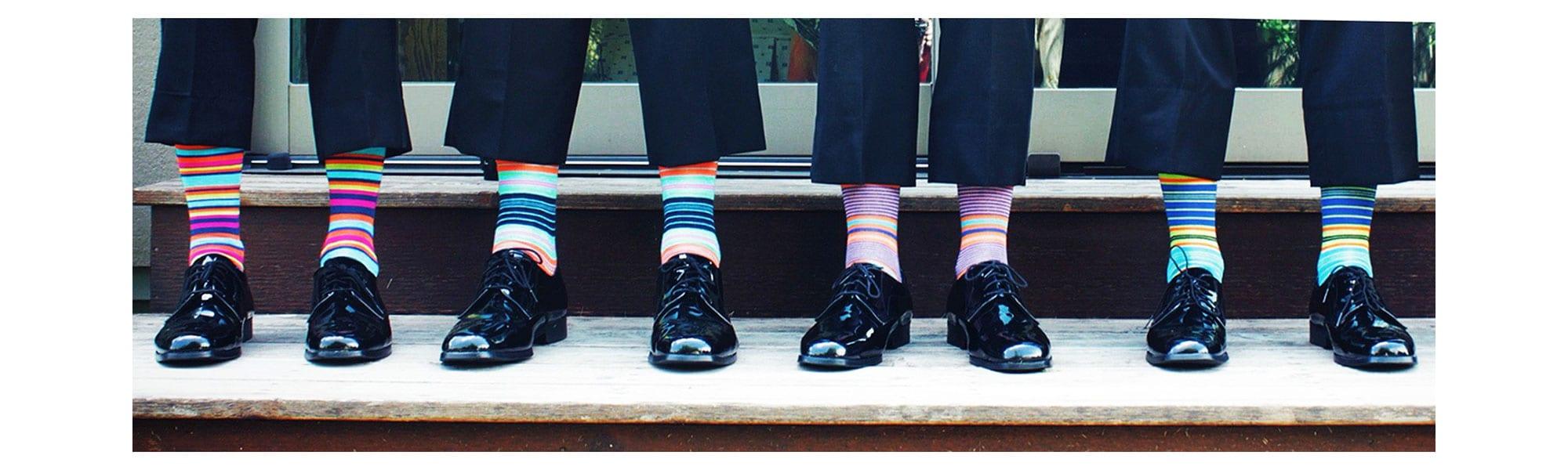чорапи мъже