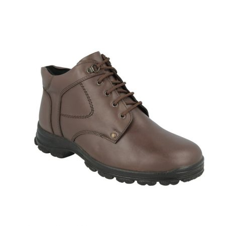 DB WETHERBY Brown leather