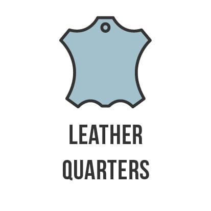 DB leather
