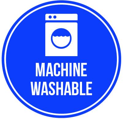 DB machine washable