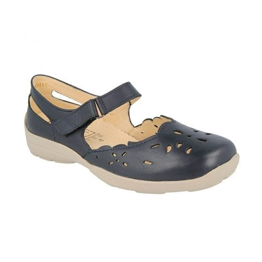 дамски обувки Erin DB