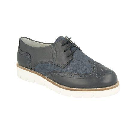 Дамски обувки HAWTHORN EV Navy