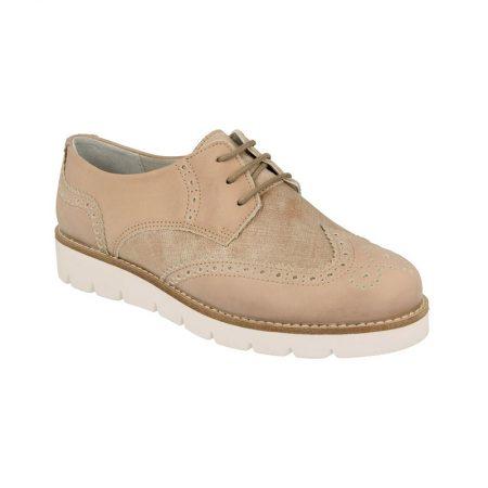 Дамски обувки HAWTHORN EV Nude