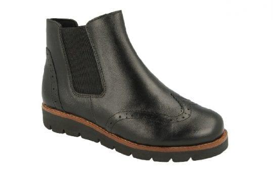 CAIRNGORM-Black leather-68172A 1