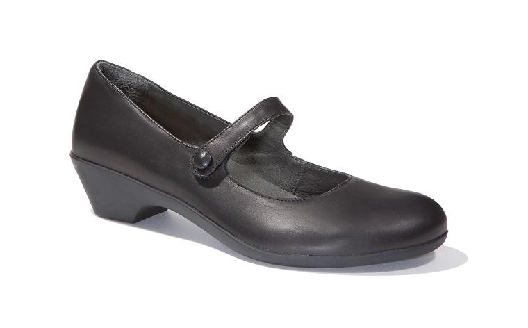 Дамски обувки Stella nero Benvado