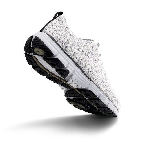 Дамски спортни обувки NATURALS WOOL LIGHT GREY