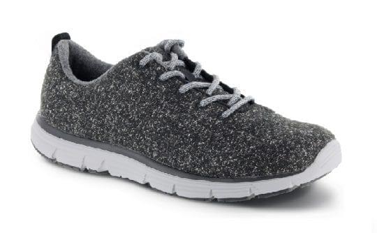 Мъжки спортни обувки NATURALS WOOL DARK GREY