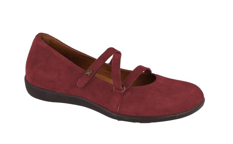 Дамски обувки Lina_rubino, Benvado