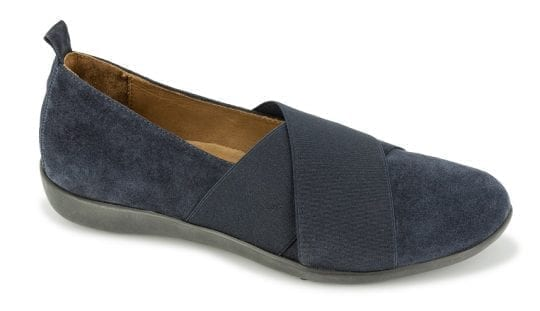 Дамски обувки Valeria Blu, Benvado