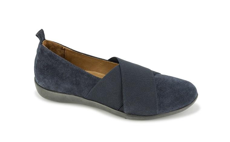 Дамски обувки Valeria_blue, Benvado