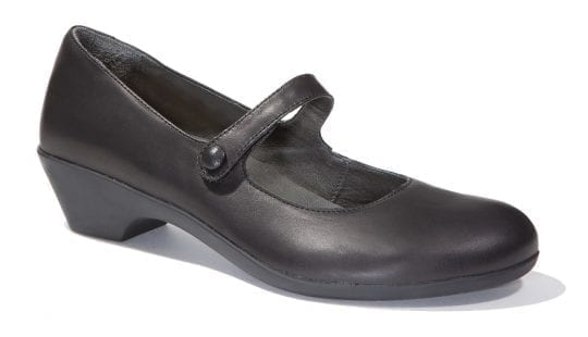 Дамски обувки Stella Nero, Benvado