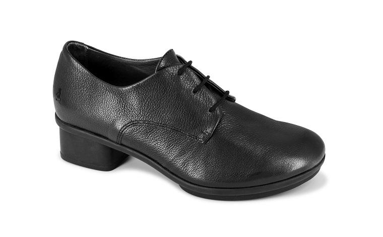 Дамски обувки Ilaria_nero, Benvado