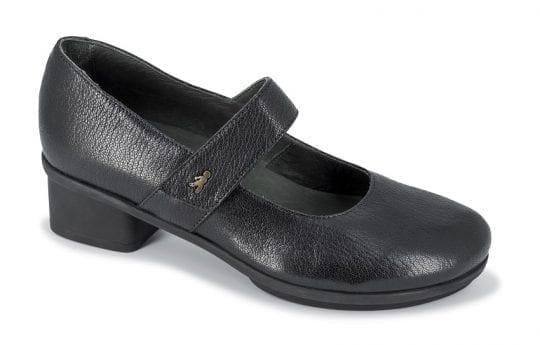 Дамски обувки Itta Nero, Benvado