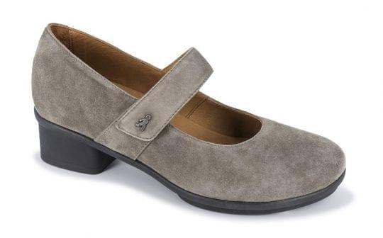 Дамски обувки Itta Terra, Benvado