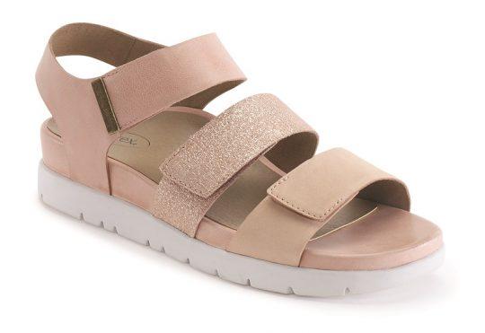 Дамски сандали Zoey Aetrex