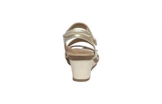 Дамски сандали BRYNN GOLD, Aetrex