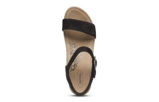 Дамски сандали SYDNEY BLACK, Aetrex