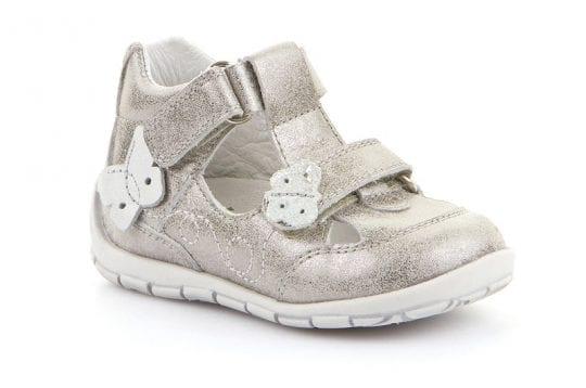 детски сандали за момиче Froddo