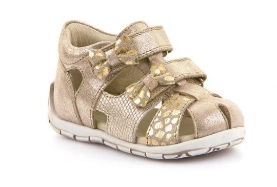 Детски сандали за момичета Froddo