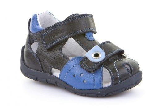 детски сандали за момче Froddo