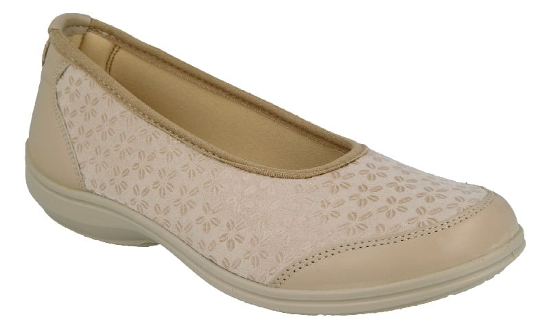 Дамски обувки MARGO 2V Beige